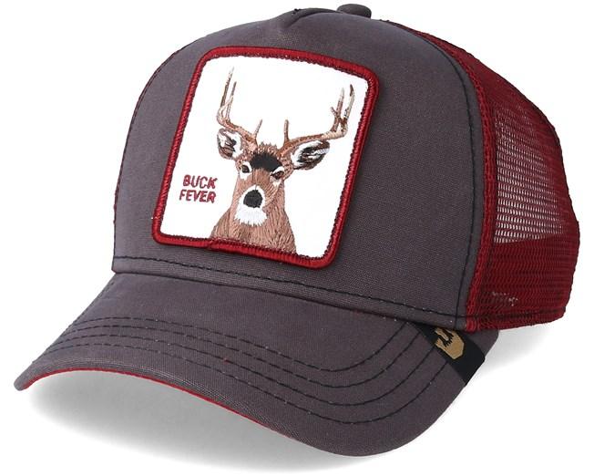 Fever Brown Trucker - Goorin Bros. caps - Hatstoreworld.com 6a4ea1ee7f4