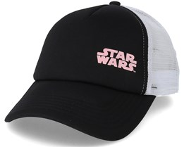Star Wars Black Trucker - Hype