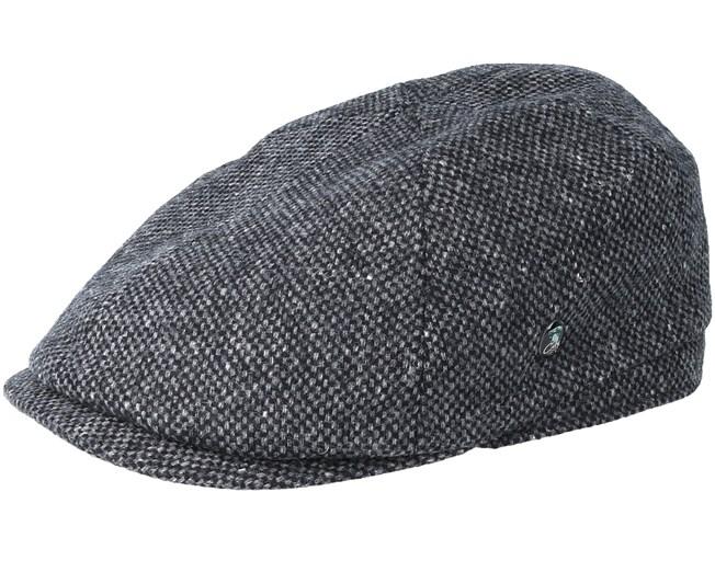 9f0994a5 City Sport Sixpence Grey Flatcap - City Sport caps - Hatstoreworld.com
