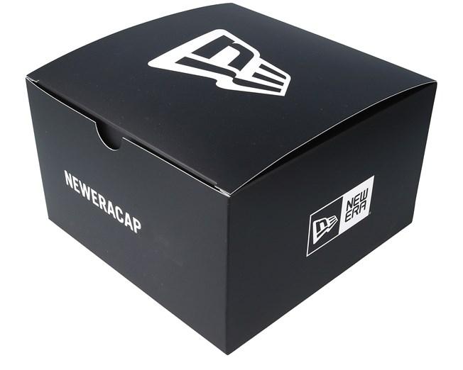 New Era Gift Box 12x20 CM Black - New Era accessories - Hatstoreworld.com e79c509c328