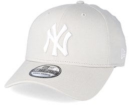 New York Yankees 39Thirty Beige Flexfit - New Era