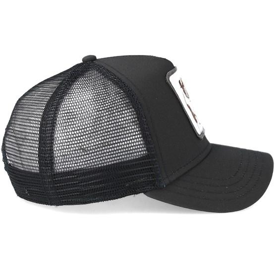 2e5938c1012fc Butch Baseball Black Trucker - Goorin Bros. caps - Hatstoreworld.com