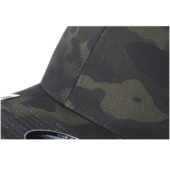 Multicam Black Camo Flexfit - Flexfit caps - Hatstoreaustralia.com 09dcf0a55a3