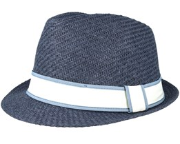 Killian Navy Trilby - Goorin Bros.