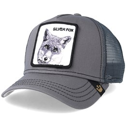 d1a86b7a9f553b Stallion Black Trucker - Goorin Bros. caps - Hatstoreworld.com