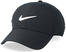L91 Tech Cap Black Adjustable - Nike
