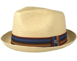 Fade Straw Hat - Headzone