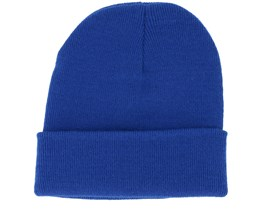 Kids Junior Original Bright Royal Cuff - Beanie Basic