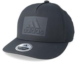 Logo Cap Dark Grey Adjustable - Adidas