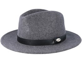 Grey Fedora - City Sport