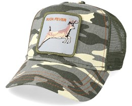 4 Points Camo Trucker - Goorin Bros.