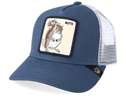 Silly Kids Blue Trucker - Goorin Bros.