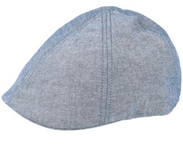 Mr Bang Blue Flatcap - Goorin Bros.