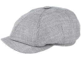 Seven Gray Flat Cap - Mayser