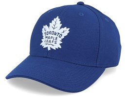 Toronto Maple Leafs Value Core Structure Blue Adjustable - Fanatics