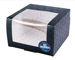 Megaman Gift Box 12x20 CM Black - Capslab