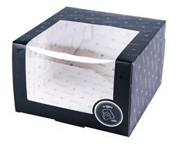Star Wars Storm Trooper Gift Box 12x20 CM Black - Capslab