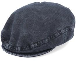 Softcap Outdoor Black Flat Cap - Mayser
