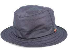 Kilian Waxed C Grey Bucket - Mayser
