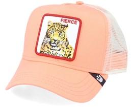 Fierce Tiger Pink/White Trucker - Goorin Bros.
