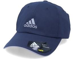 Golf Cap Mens Navy Adjustable - Adidas