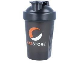 Shaker Black - Hatstore