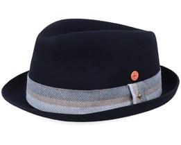 Samu Wool Ink Hat - Mayser