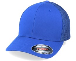 Trucker Mesh Royal Flexfit - Flexfit