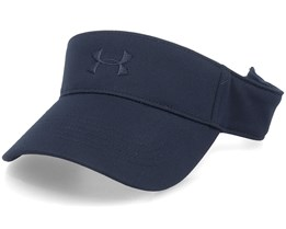 Play Up Black Visor - Under Armour