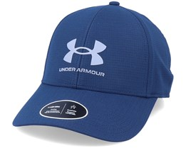 Isochill Armourvent Str Academy Flexfit - Under Armour