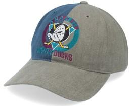 Hatstore Exclusive x Anaheim Ducks Panel Shades NHL Vintage - Twins Enterprise