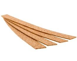 4-Pack Cork Inlays - CTH Ericson
