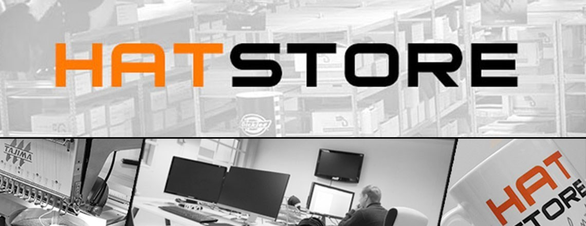 О магазине Hatstore