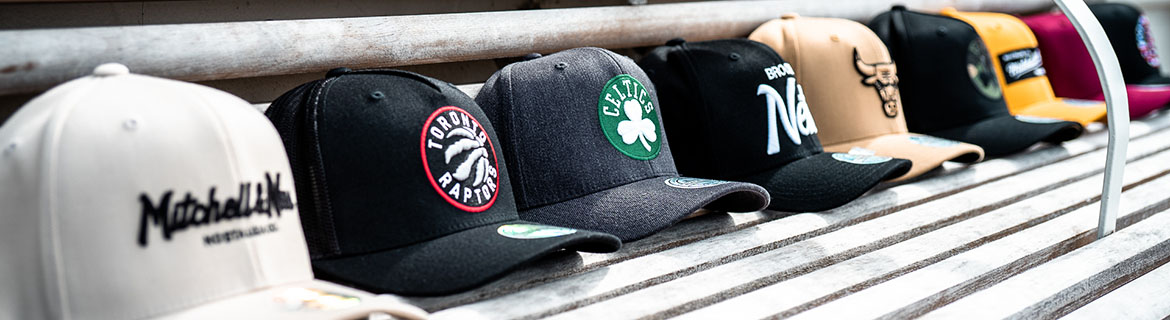 110 Exclusive Collection - Mitchell & Ness