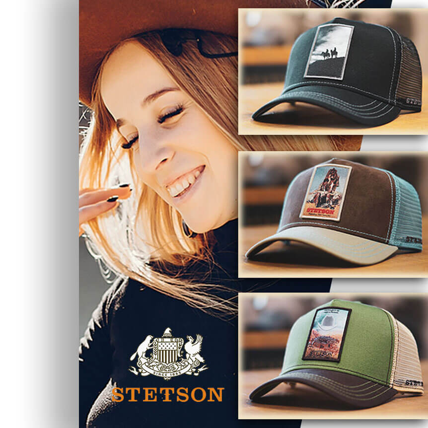 Buy caps online at Hatstore.co.in - Addicted to headwear since 2011