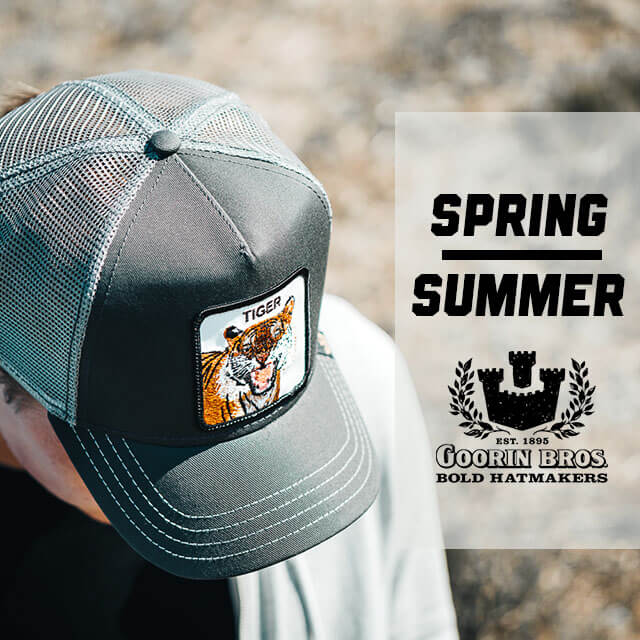 Buy hats & caps online at Hatstore - Addicted to headwear since 2011