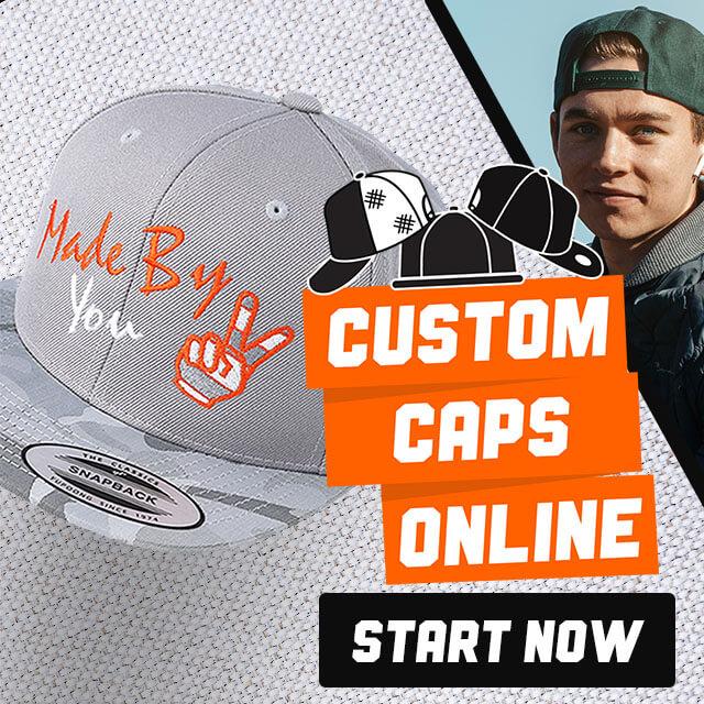 Compre bonés online na Hatstore.pt - Viciada em headwear desde 2011