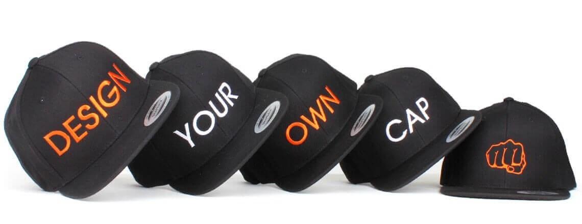 Gorras personalizadas online - Hatstore.es 42b3c581ad3