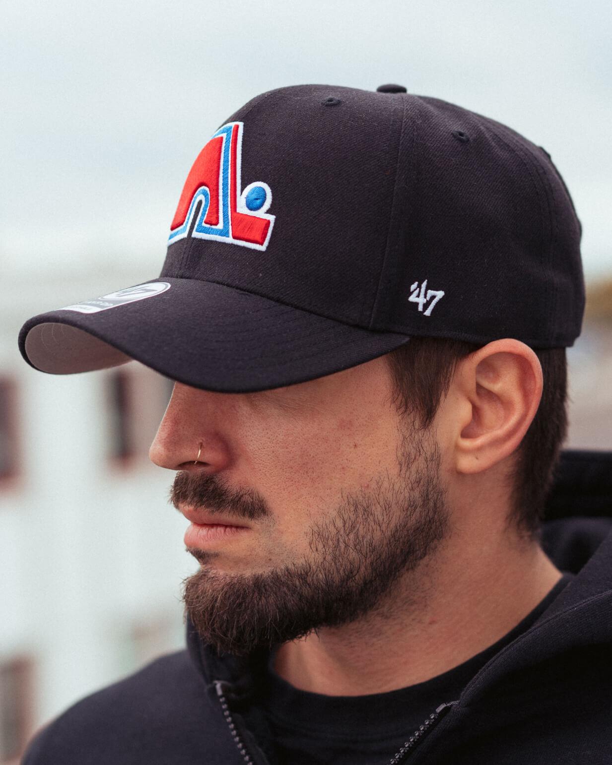 Hatstore Exclusive x '47 Quebec Nordiques