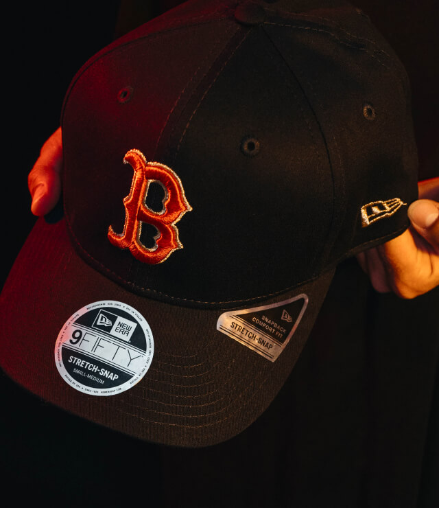Hatstore Exclusive x Boston Red Sox Champions