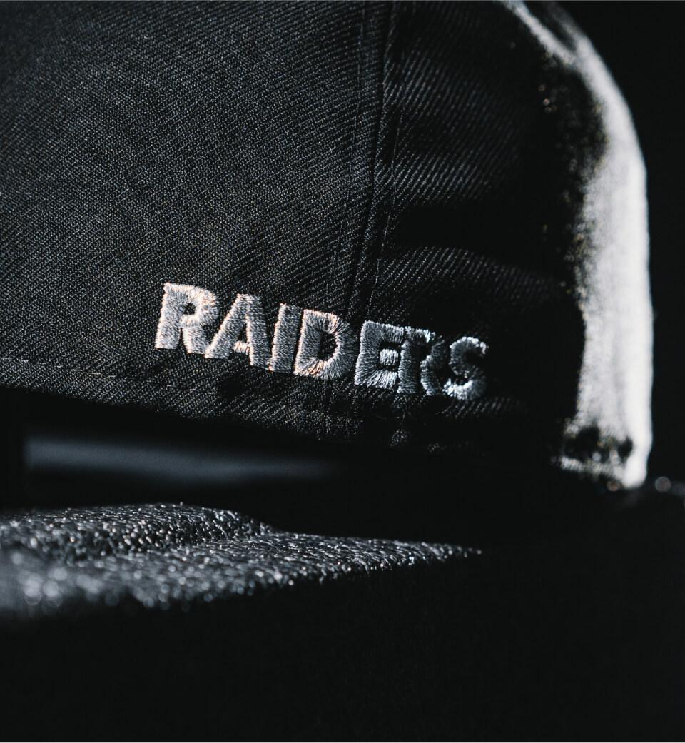 Hatstore Exclusive x Las Vegas Raiders 59Fifty