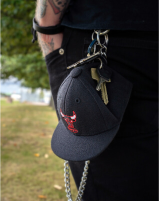 Hatstore Exclusive x Mini Caps