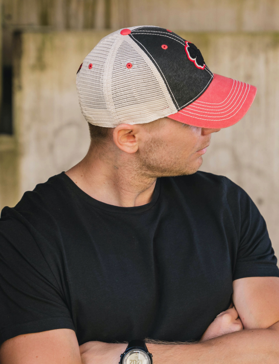 Hatstore presents: The Trucker