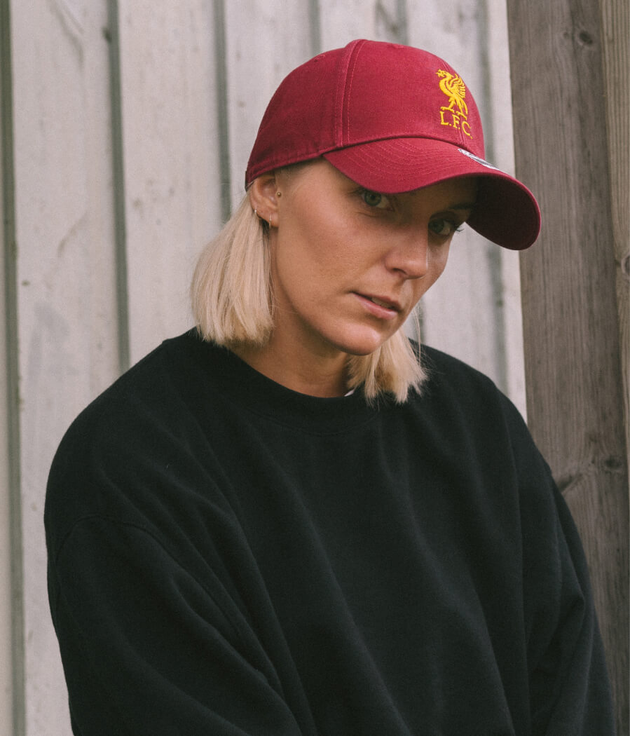 Hatstore x '47 Liverpool Fall 2020