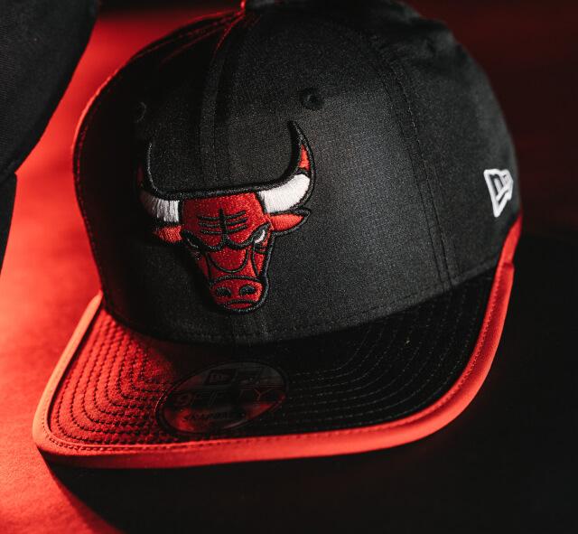 Hatstore x Chicago Bulls   Keep On Dancing