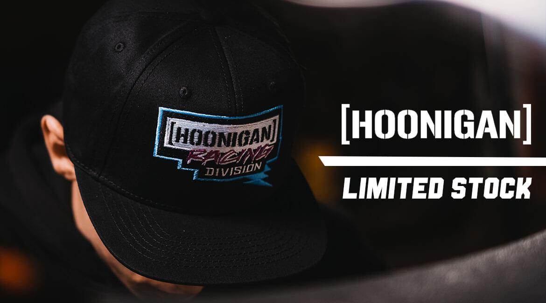 Hatstore x Hoonigan 2019