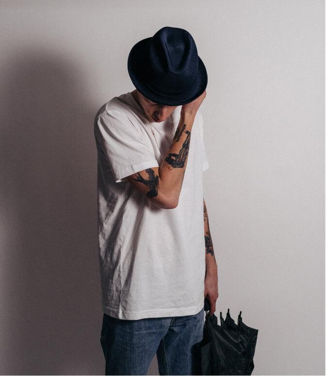 Hatstore x Kangol