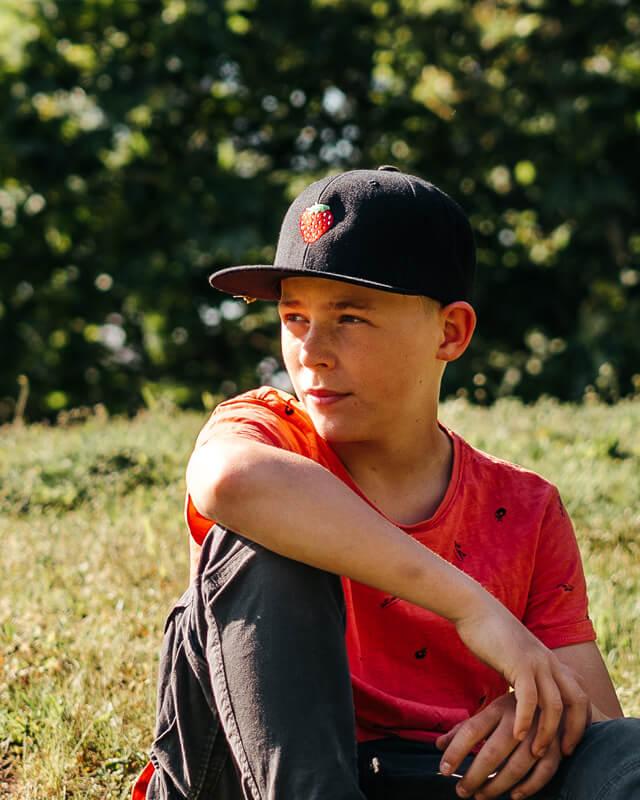 Hatstore x Kiddo - Enjoy This Summer