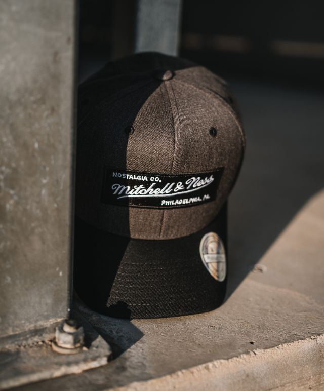 Hatstore x Mitchell & Ness - 110 Exclusive
