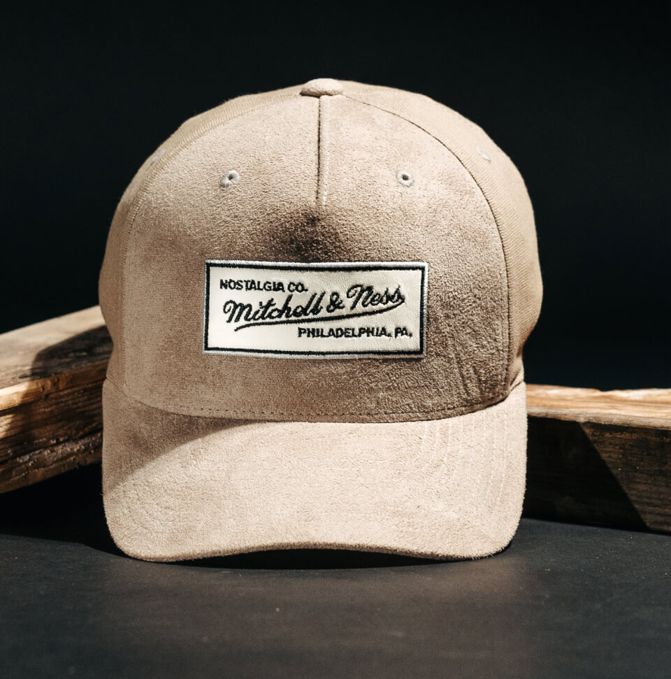 Hatstore x Mitchell & Ness | Authentic. Premium. Legendary.